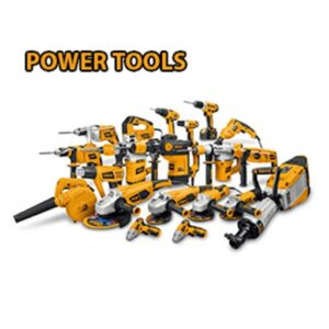 POWER DRILLING TOOLS